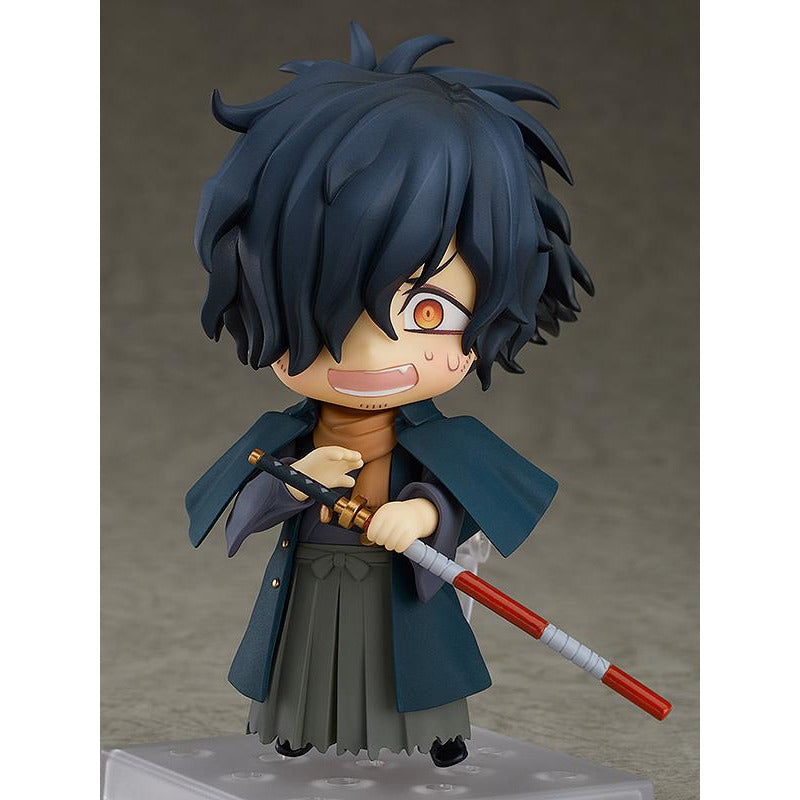 Orange Rouge Fate/Grand Order Nendoroid Assassin/Okada Izo: Shimatsuken Ver.