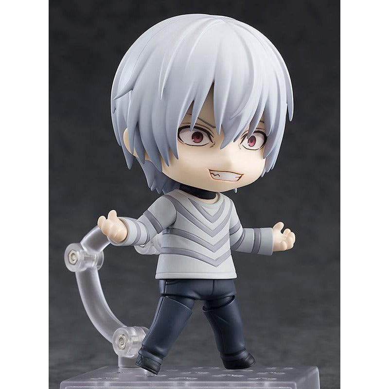 Good Smile Company A Certain Scientific Accelerator Nendoroid Accelerator