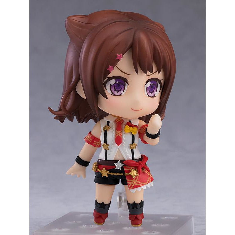 Good Smile Company BanG Dream! Girls Band Party! Nendoroid Kasumi Toyama: Stage Outfit Ver.