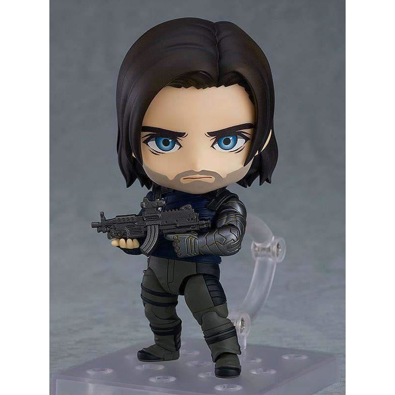 Good Smile Company Nendoroid Winter Soldier: Infinity Edition DX Ver. (Pre-order)