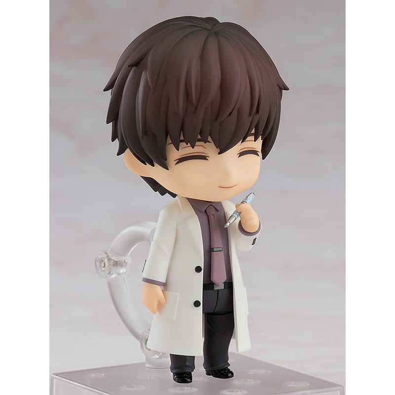 Good Smile Company Love&Producer Arts Shanghai Nendoroid Mo Xu