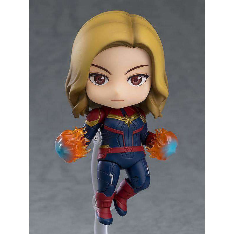 Good Smile Company Nendoroid Captain Marvel: Hero's Edition DX Ver. (Pre-order)