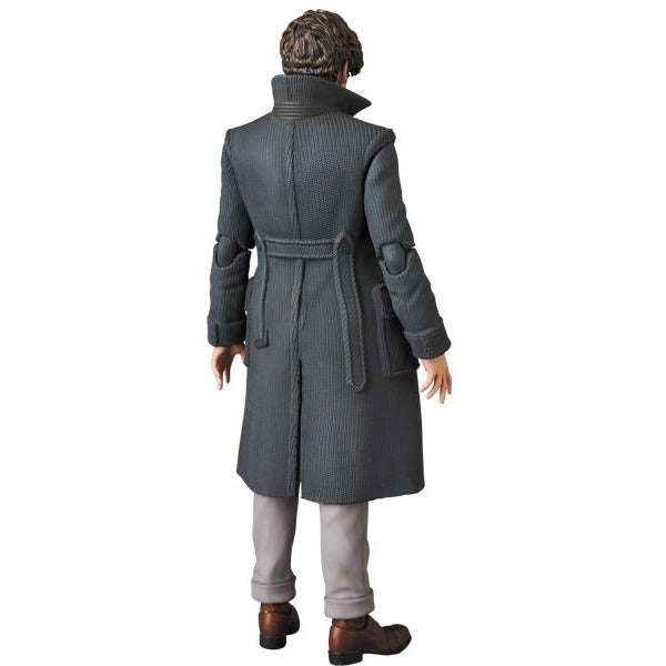 Medicom Toy Fantastic Beasts: The Crimes of Grindelwald Mafex Newt