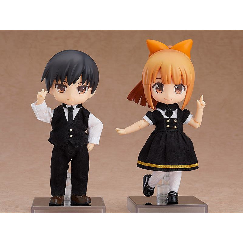 Good Smile Company Nendoroid Doll: Outfit Set (Cafe - Girl)
