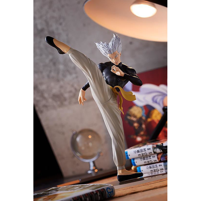 Good Smile Company One Punch Man Pop Up Parade Garou
