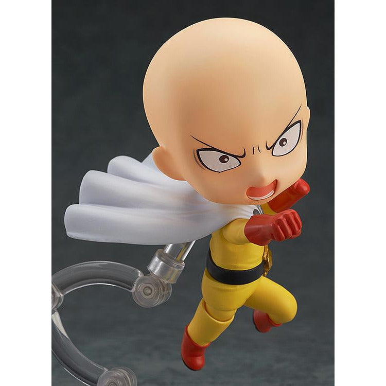 Good Smile Company One Punch Man Nendoroid Saitama(re-run)