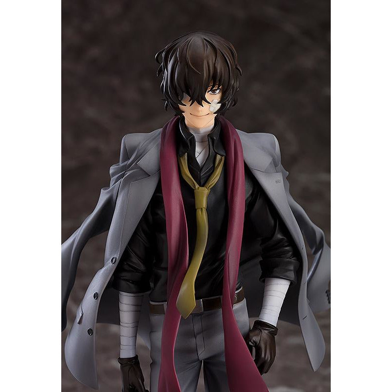 Good Smile Company Bungo Stray Dogs Osamu Dazai 1/8 Scale Figure