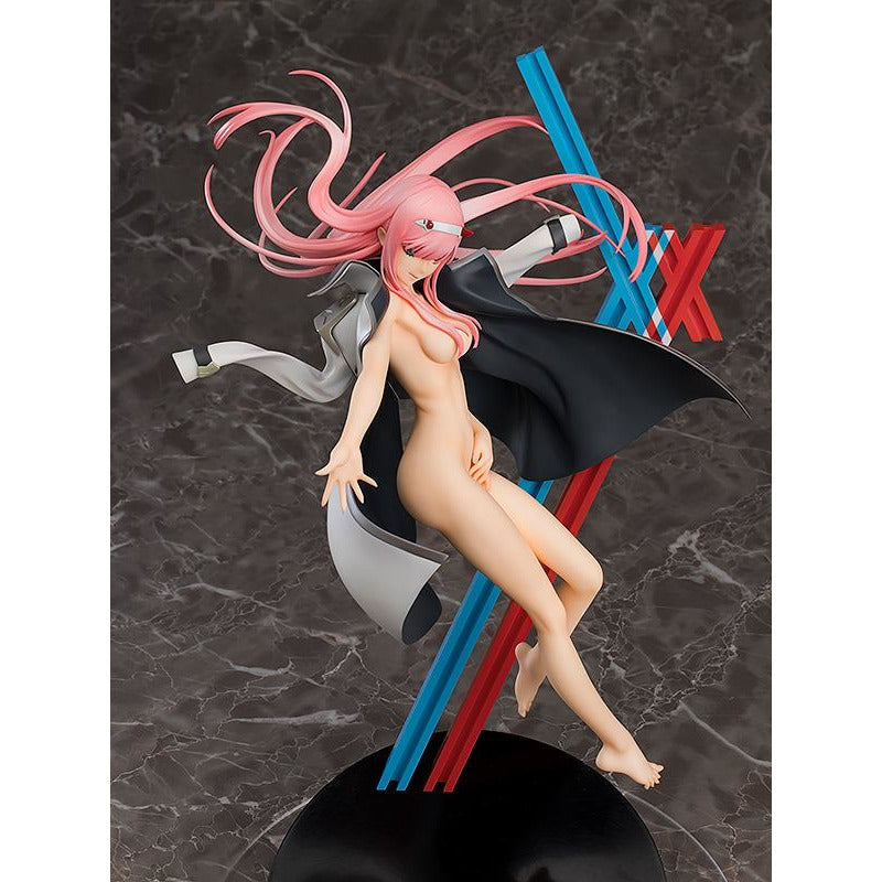Max Factory Darling in the Franxx Zero Two 1/7 Scale Figure