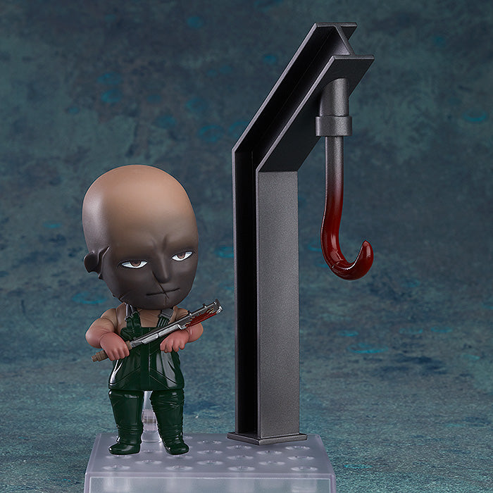 Good Smile Company Dead by Daylight Nendoroid The Trapper
