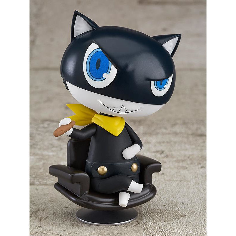 Good Smile Company Persona 5 Nendoroid Morgana (re-run)