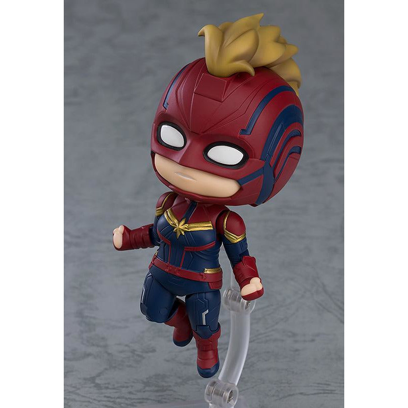 Good Smile Company Nendoroid Captain Marvel: Hero's Edition DX Ver. Captain Marvel
