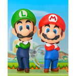 Good Smile Company Super Mario Nendoroid Luigi