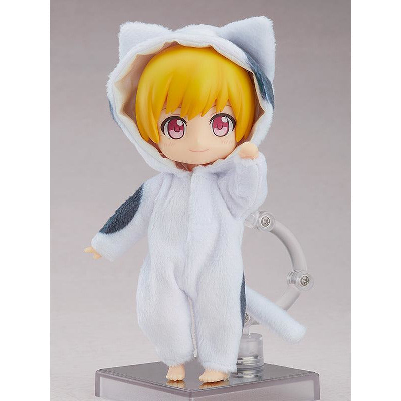 Good Smile Company Nendoroid Doll: Kigurumi Pajamas (Tuxedo Cat)