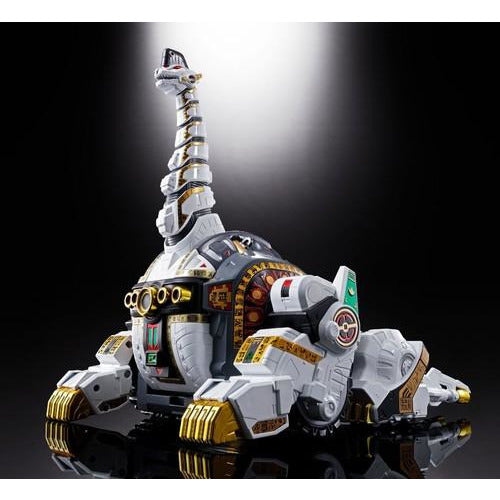 Bandai - Mighty Morphin Power Rangers GX-85 Titanus - Bandai Soul of Chogokin
