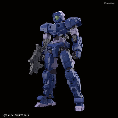 Bandai - 30 Minute Mission #03 eEXM-17 Alto Blue - Bandai 30 MM