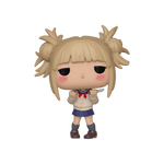 Funko POP! My Hero Academia Himiko Toga Vinyl Figure - Neko Anthem