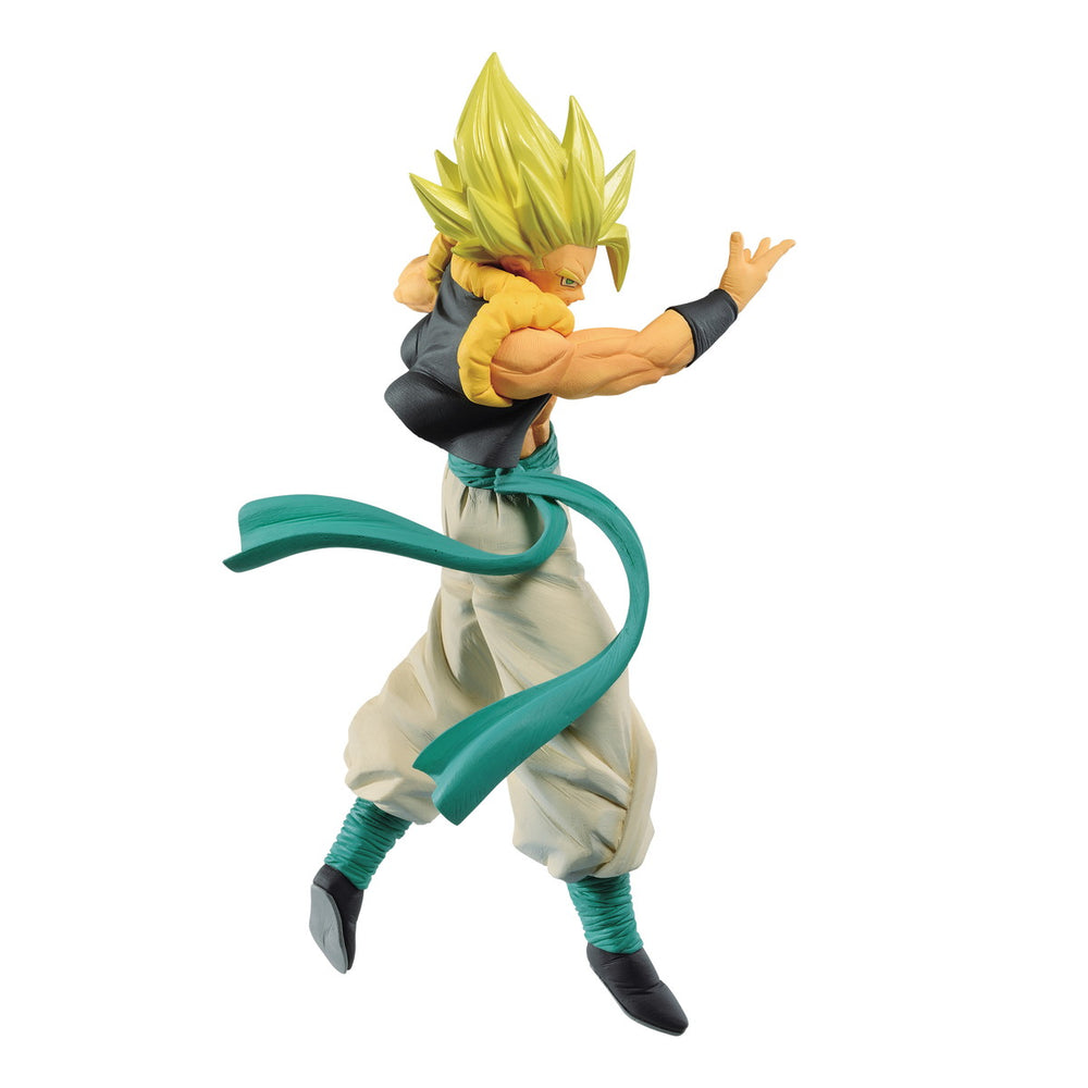 Banpresto Dragon Ball Super Match Makers-Super Saiyan Gogeta - Neko Anthem