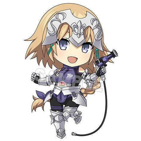 Good Smile Company Goodsmile Racing & Type-Moon Racing Racing Nendoroid Jeanne d'Arc: Racing Ver.