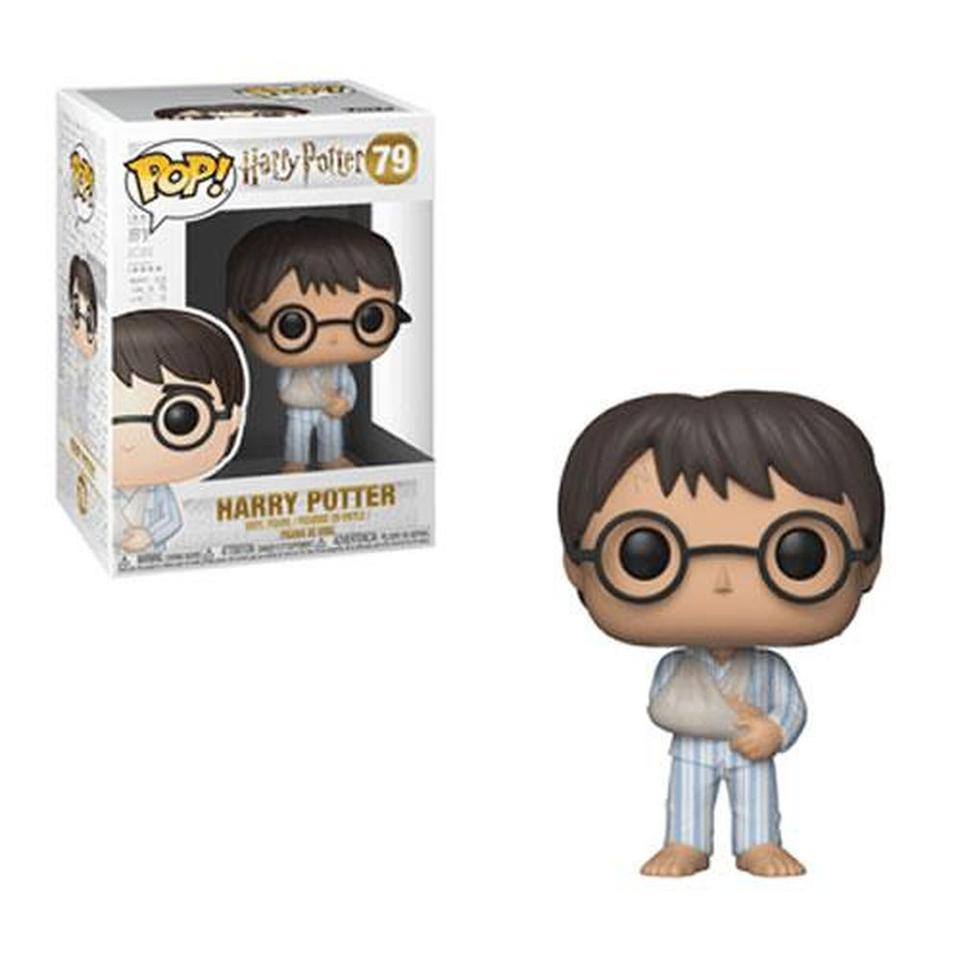 Funko Pop! Movies - Harry Potter - S05 - Harry Potter