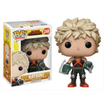Funko Pop! My Hero Academia: Katsuki Bakugo POP Vinyl Figure (Figures)