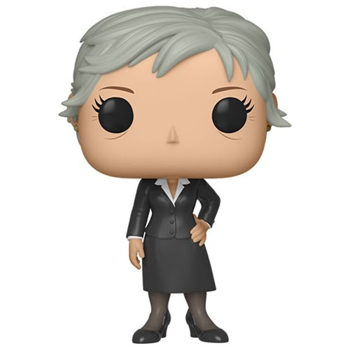 Funko POP! James Bond M Pop! Vinyl Figure