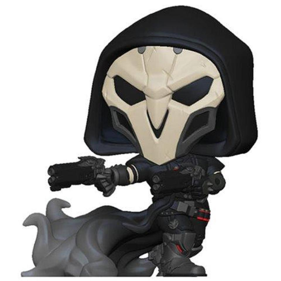 Funko Pop! Games: Overwatch Reaper (Wraith) Pop! Vinyl Figure