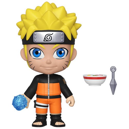 Funko POP! Naruto 5 Star Vinyl Figure