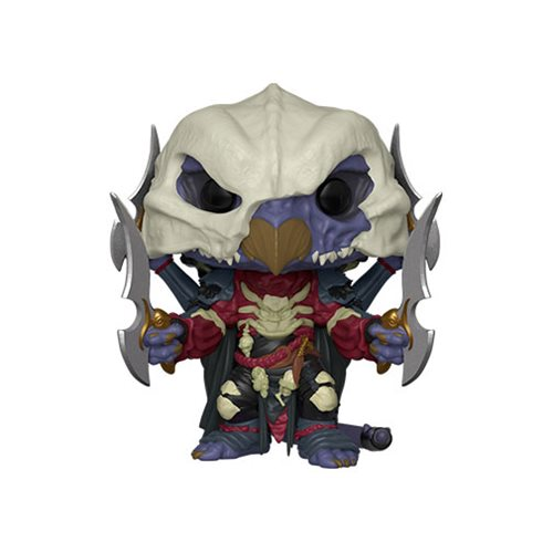 Funko POP! Dark Crystal Hunter Skeksis Pop! Vinyl Figure