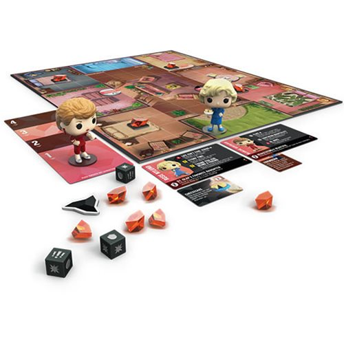 Funko Pop Golden Girls Pop! Funkoverse Strategy Game Expandalone