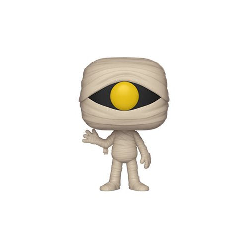 Funko POP! Nightmare Before Christmas Mummy Boy Pop! Vinyl Figure