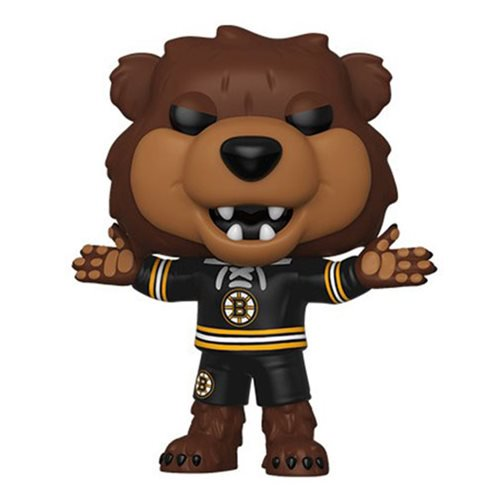 Funko POP! NHL Boston Bruins Blades Pop! Vinyl Figure