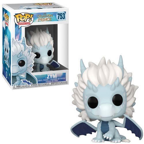 Funko Pop! Dragon Prince Azymondias Pop! Vinyl Figure