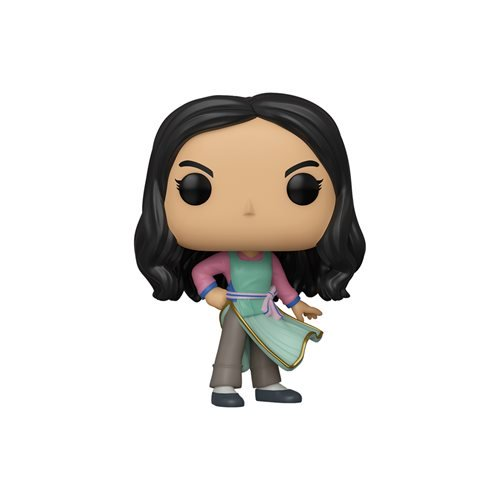 Funko Pop! Mulan Live Action Villager Pop! Vinyl Figure