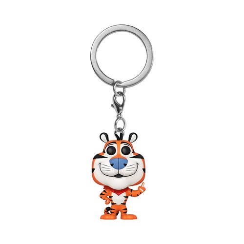 Funko Pop! Frosted Flakes Tony the Tiger Pocket Pop! Key Chain