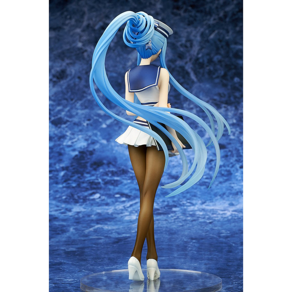 Ques Q Arpeggio of Blue Steel - Mental Model Takao Sailor Ver. 1/7 Scale Figure