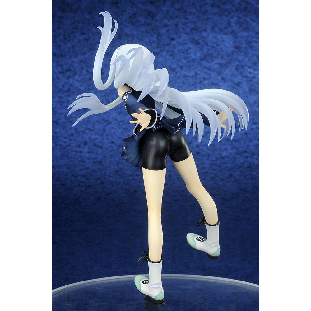 Ques Q Arpeggio of Blue Steel -Ars Nova- Mental Model Iona (Reproduction) 1/8 Scale Figure