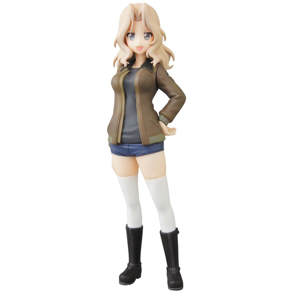 Medicom Toy Girls und Panzer Final Chapter Kay