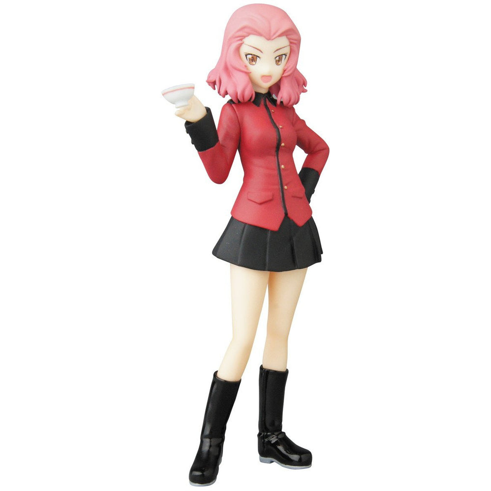 Medicom Toy Girls und Panzer Final Chapter Rosehip