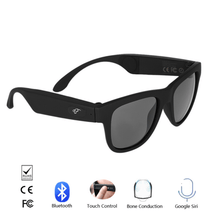 Load image into Gallery viewer, Game Changing Idea 63705 Bluetooth Sunglasses