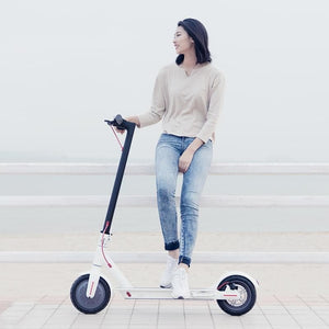 Game Changing Idea Electric Folding Scooter (30km)