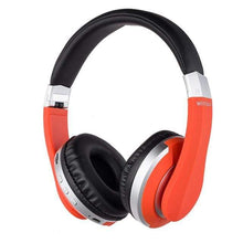 Load image into Gallery viewer, Game Changing Idea Red / Worldwide Foldable Bluetooth Headset