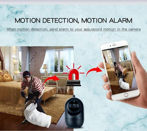 Game Changing Idea Full HD Baby Monitor