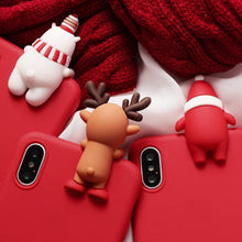 Load image into Gallery viewer, Game Changing Idea iPhone Christmas Phone Case
