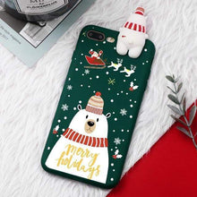 Load image into Gallery viewer, Game Changing Idea For iPhone 11 / Kblv-sdjzbjx iPhone Christmas Phone Case