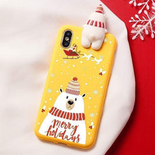 Load image into Gallery viewer, Game Changing Idea For iPhone 11 Pro / Kbhu-sd1bjx iPhone Christmas Phone Case