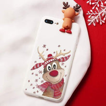 Load image into Gallery viewer, Game Changing Idea For iPhone 11Pro Max / Klbd-sdbdylu iPhone Christmas Phone Case