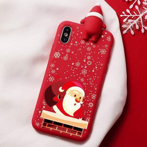 Game Changing Idea For iPhone 11Pro Max / Krho-sdlrzt iPhone Christmas Phone Case