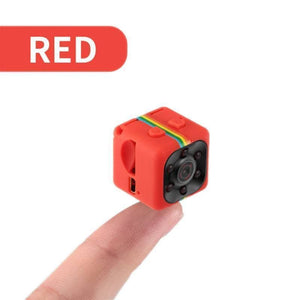 Game Changing Idea Mini Camera