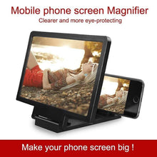 Load image into Gallery viewer, Game Changing Idea 190405 Mobile Phone Magnifier