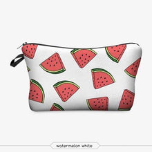 Load image into Gallery viewer, Game Changing Idea Watermelon Pencil Cases & Makeup Bags